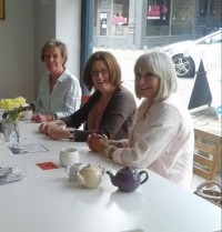 ilkley coffee morning